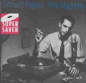 Donald Fagen - Nightfly (CD)