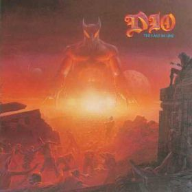 Dio - The Last In Line (CD)