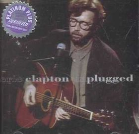Eric Clapton Unplugged - (Import CD)