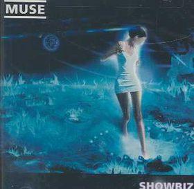 Muse - Showbiz (CD)