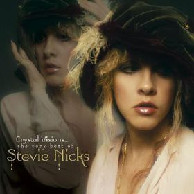 Crystal Visions Very Best of Stevie N - (Import CD)