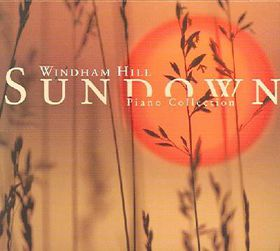 Sundown:Windham Hill Piano Collection - (Import CD)