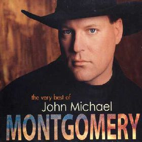 Very Best of John Michael Montgomery - (Import CD)
