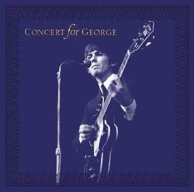 Concert For George - Various Artists (CD)