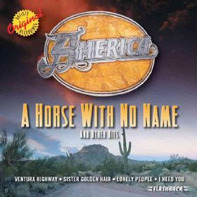 Horse with No Name - (Import CD)