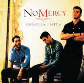 No Mercy - Greatest Hits (CD)