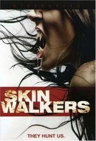 Skin Walkers - (Region 1 Import DVD)