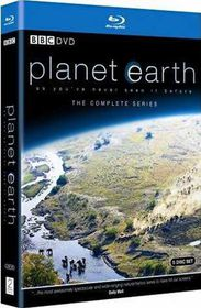 Planet Earth (parallel import)