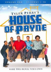 House of Payne - (Region 1 Import DVD)