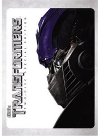 Transformers Special Edition - (Region 1 Import DVD)