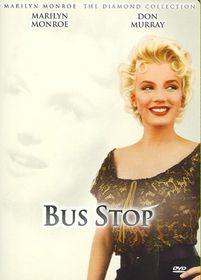 Bus Stop - (Region 1 Import DVD)