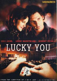 Lucky You - (Region 1 Import DVD)