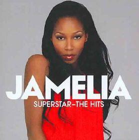 Jamelia - Superstar-the Hits (CD)