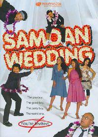 Samoan Wedding - (Region 1 Import DVD)