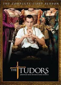 Tudors:Complete First Season - (Region 1 Import DVD)