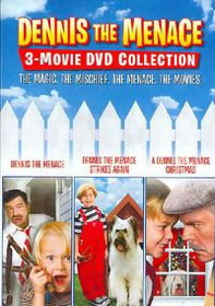 Dennis the Menace Collection - (Region 1 Import DVD)