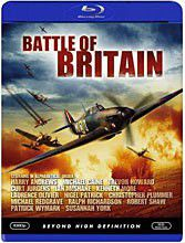 Battle of Britain - (Region A Import Blu-ray Disc)