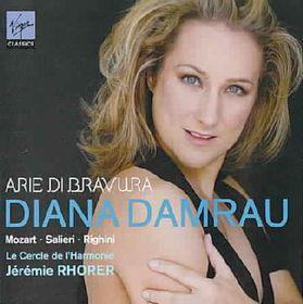 Damrau Diana - Arie De Bravura (CD)