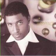 Babyface - Christmas Album (CD)