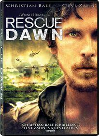 Rescue Dawn - (Region 1 Import DVD)