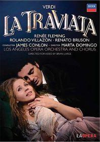 Renee Fleming - La Traviata (DVD)