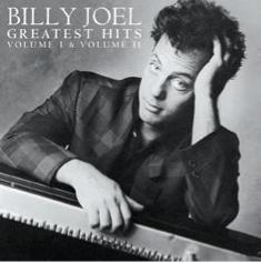 Joel Billy - Greatest Hits - Vols. I & II (CD)