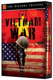Vietnam War - (Region 1 Import DVD)