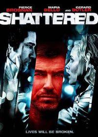 Shattered - (Region 1 Import DVD)