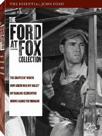 Essential John Ford Collection - (Region 1 Import DVD)
