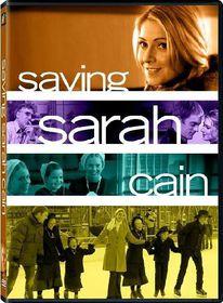 Saving Sarah Cain - (Region 1 Import DVD)
