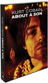 Kurt Cobain Without a Son - (Region 1 Import DVD)
