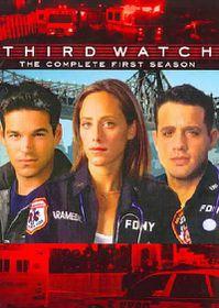 Third Watch:Complete First Season - (Region 1 Import DVD)
