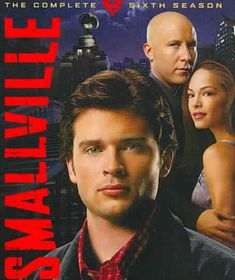 Smallville:Complete Sixth Season - (Region A Import Blu-ray Disc)