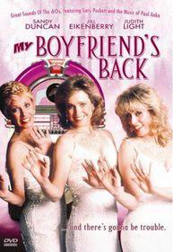 My Boyfriend's Back - (Region 1 Import DVD)