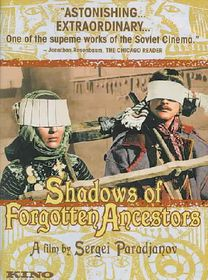 Shadows of Forgotten Ancestors - (Region 1 Import DVD)