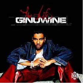 Ginuwine - The Life (CD)