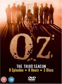 Oz-Season 3 - (Import DVD)