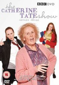 Catherine Tate Show-Series 3 - (Import DVD)
