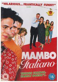 Mambo Italiano - (Import DVD)