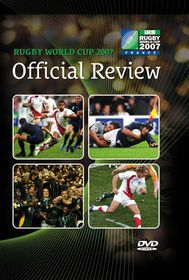 Rugby World Cup 2007: Official Review - (Import DVD)