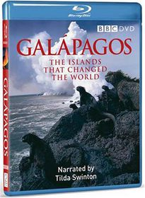 Galapagos - (Import Blu-ray Disc)