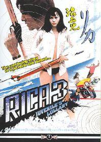 Rica 3:Juvenile?S Lullaby - (Region 1 Import DVD)