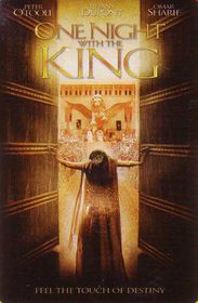 One Night with the King (2006) - (DVD)