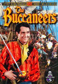 Buccaneers Vol 5 - (Region 1 Import DVD)