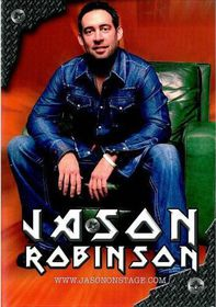 Jason Robinson - (Region 1 Import DVD)