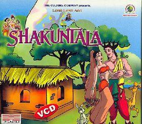 Shakuntala - (Region 1 Import DVD)