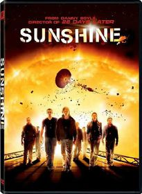 Sunshine - (Region 1 Import DVD)