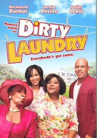Dirty Laundry - (Region 1 Import DVD)