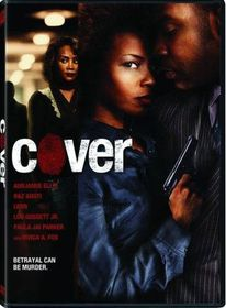 Cover - (Region 1 Import DVD)