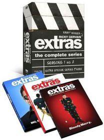 Extras:Season 1 & Season 2 Giftset - (Region 1 Import DVD)